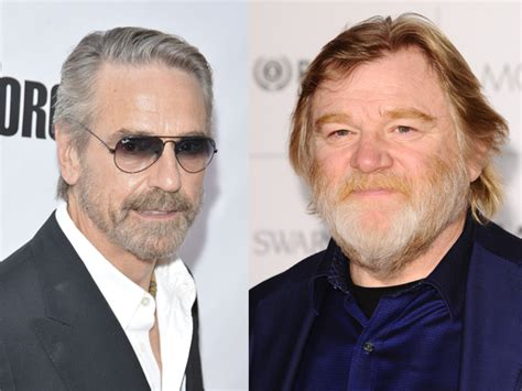 brendan gleeson upcoming movies assassin s creed movie adds brendan gleeson and jeremy