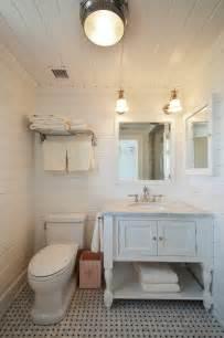 Beach House Bathroom Beach Style Bathroom New York
