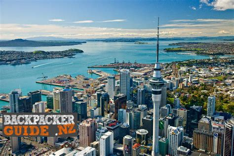 Cheap Vehicle Transport Nz The 10 Cities In New Zealand Backpacker Guide