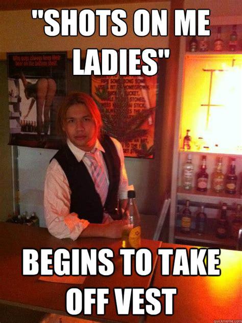 Bartender Meme - classy bartender memes quickmeme