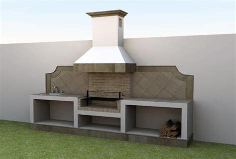 para patio fotos de asadores para patio modern patio outdoor