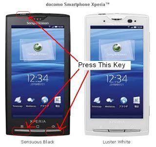 hard reset blackberry x10 ngeblog biar nggak goblog hard reset xperia x10
