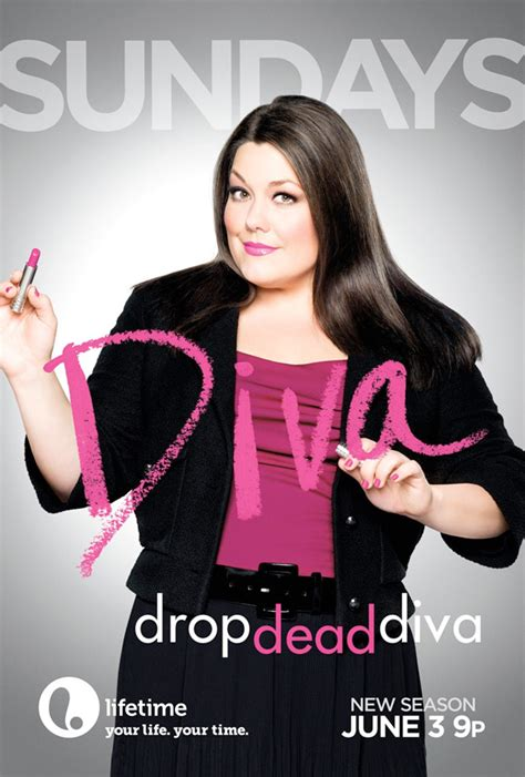 drop dead trama drop dead serie tv 2009