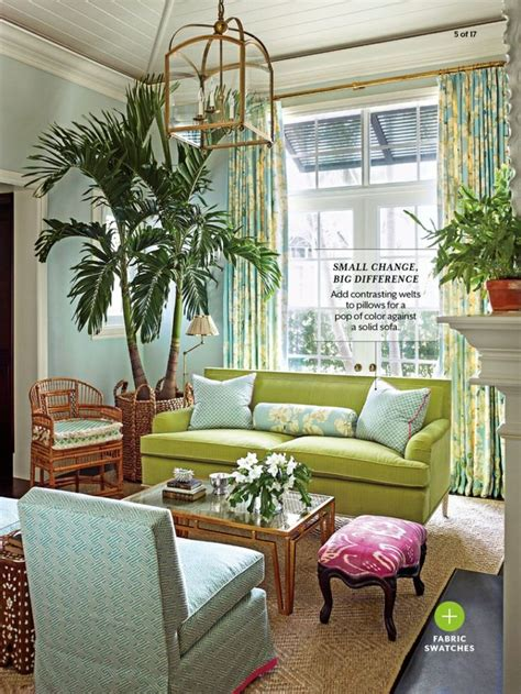 tropical living room tropical living room colors couch tree decor