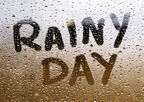 For A Rainy Day by Rainy Day Activities At Garanimals