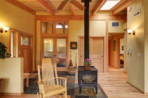 800 sq ft house interior design 800 square foot sustainable house in oregon idesignarch interior design