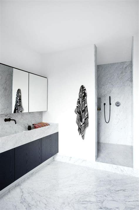 top   marble bathrooms ideas  pinterest carrara