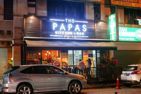 Papa S Kitchen by The Papas Kitchen At Sri Petaling Snapshot Eatdrink