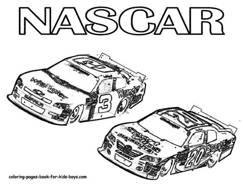 nascar coloring pages free printable nascar coloring pages to print coloring of nascar dale