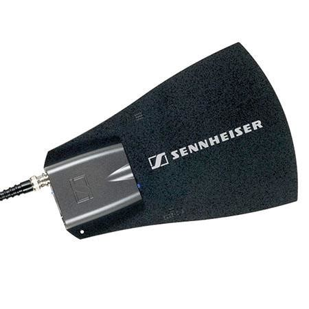 sennheiser a3700 omnidirectional antenna with integrated ab3700 booster 502195