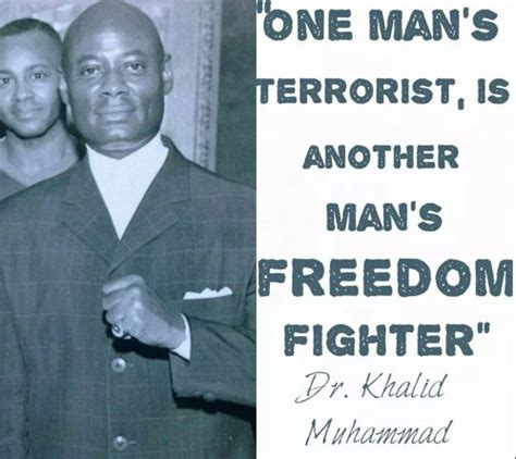 biography of khalid muhammad khalid abdul muhammad the life of a pan african legend