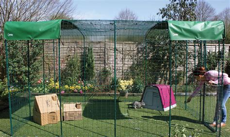 outdoor runs outdoor rabbit run rabbit products shop omlet uk