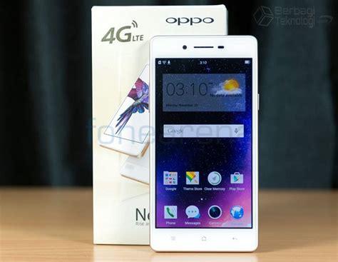Hp Oppo Neo Saat Ini kelebihan dan kekurangan oppo neo 7 berbagi teknologi