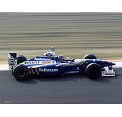 Williams FW19 1997 Wallpapers 1280x960