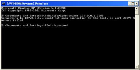 test telnet port test tcp port connectivity for apple software apple support