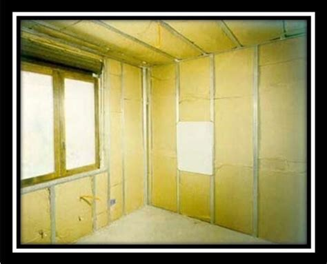 isolamento dall interno isolamento termico pareti le pareti come ottenere l