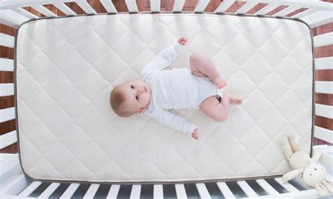 Affordable Organic Crib Mattress Score A Free Organic Crib Mattress From My Green Mattress Inhabitots