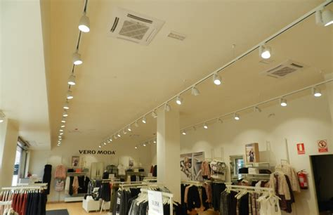 types of lighting in retail stores 10w spectrum gu10 led