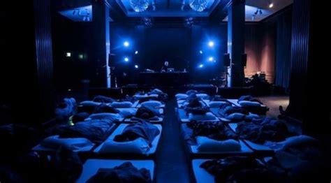 ini 10 cara aneh untuk atasi susah tidur di malam hari