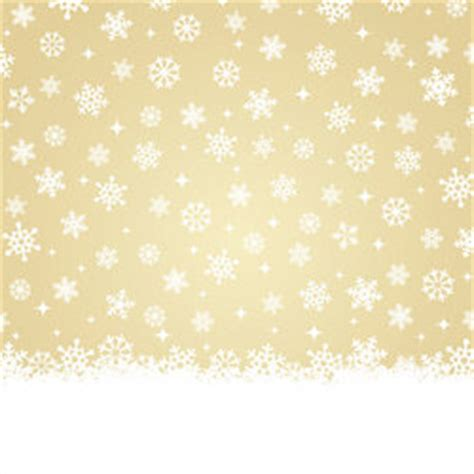 christmas card snow  gold background stock vector
