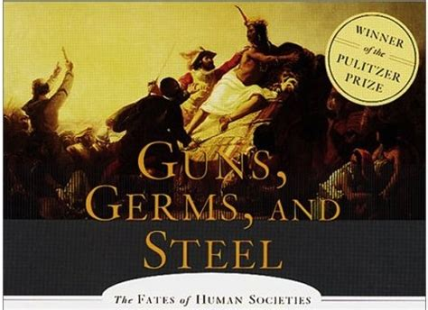 guns germs and steel 0393061310 guns germs and steel mrs garfield