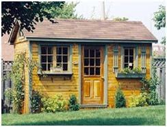 Easy Assemble Sheds by Sheds Ottors Build Your Own Garden Shed Kit Learn How