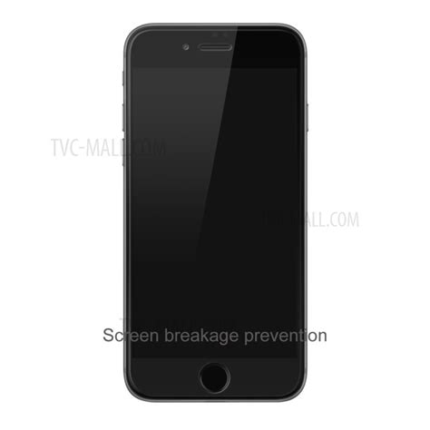Baseus Lens Tempered Glass Protector Iphone 7 8 Original baseus 0 2mm tempered glass screen protector for iphone 8 7 silk print size black tvc