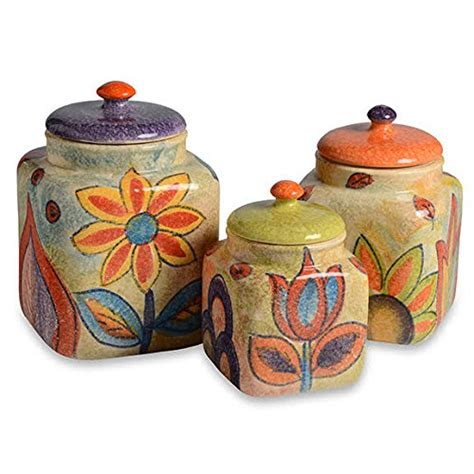 tuscan kitchen canisters sets italian tuscan kitchen canister sets tuscan style