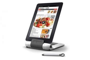 support tablette tactile cuisine support pour tablette sp 233 cial cuisine pr 233 para lutrin