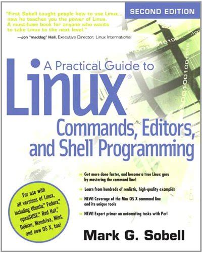 linux a complete guide to linux command line for beginners and how to get started with the linux operating system books a practical guide to linux commands 2nd edition pdf