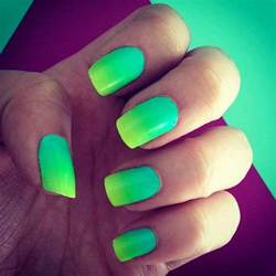 Dollar Store Home Decor green nail designs hative