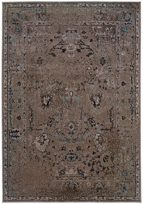 Area Rugs 4x6 4x6 Sphinx Washed Casual Grey 551q2 Area Rug Approx 3 10 Quot X 5 5 Quot Ebay
