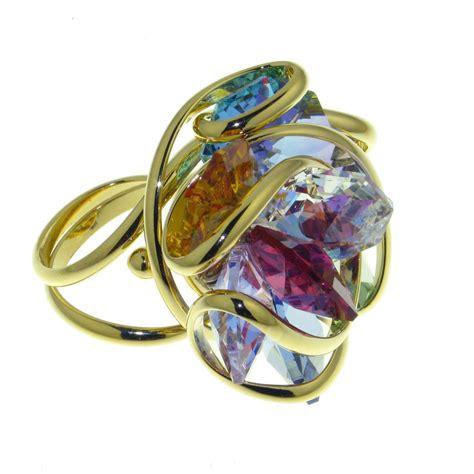 fiore swarovski bijoux realizzati con cristalli swarovski vigan 242 alta