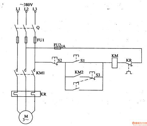 motor control circuit design motor send104b