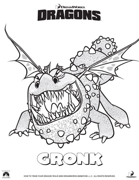 Coloriages 169 Dragons How To Your Coloring Pages