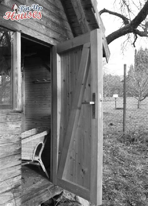 exterior door construction diy simple entrance door