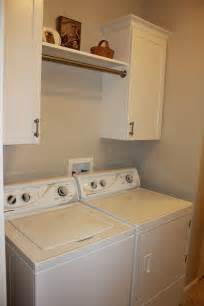Laundry Room Cabinets With Hanging Rod 16 Best Images About New Laundry Mud Room On Pinterest Washers Bead Board Cabinets And