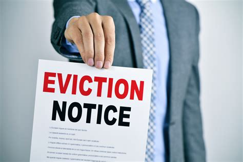 Records Evictions Number Of Repossessions Hits Record High Landlord Lowdown