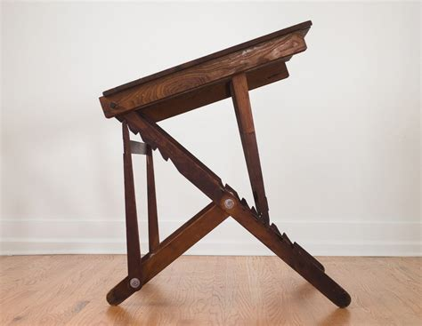 The Drafting Table Vintage Drafting Table Designs A 19th Century Company Working Out The Details Core77
