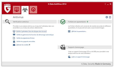 g data antivirus 2012 full version free download comment installer antivirus g data la r 233 ponse est sur