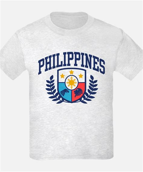 Phillippes T Shirts by Philippines Kid S Clothing Philippines Kid S Shirts