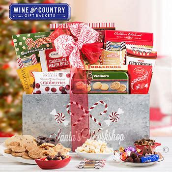 costco new year gift basket costo new only savings start today plus the costco