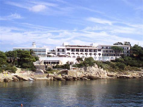 hotel el faro porto conte hotel el faro alghero sardinien italien sardegna