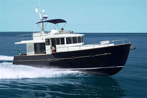 new boats for sale in maine 2008 cantieri estensi maine 480 power new and used boats