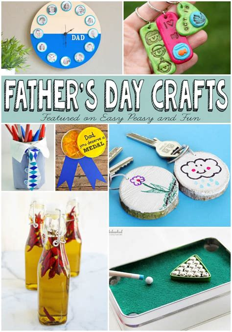 crafts for toddlers to make as gifts fathers day gifts can make easy peasy and