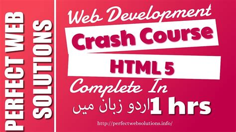 complete html tutorial youtube part 01 html tutorial for beginners html5 complete web