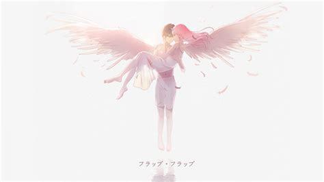 darling   franxx   hiro  wings  blur