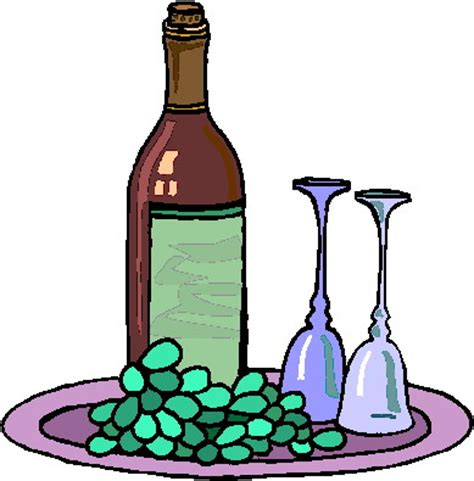 clipart vino vino clip gif gifs animados vino 75014