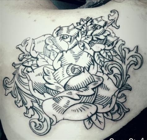 victorian style tattoos 1000 ideas about style tattoos on