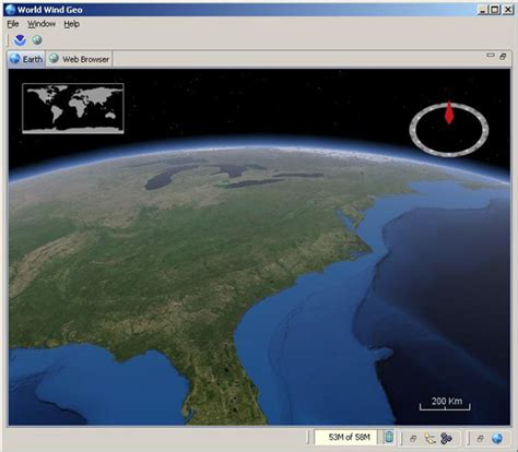 html design view in eclipse embed the nasa world wind java sdk in eclipse